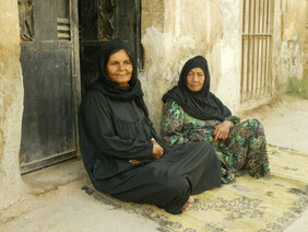 Social Work with Women in North Africa